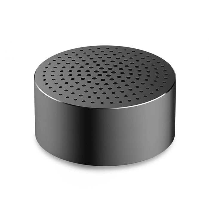 Xiaomi Mi Portable Round Box Bluetooth Speaker Grey