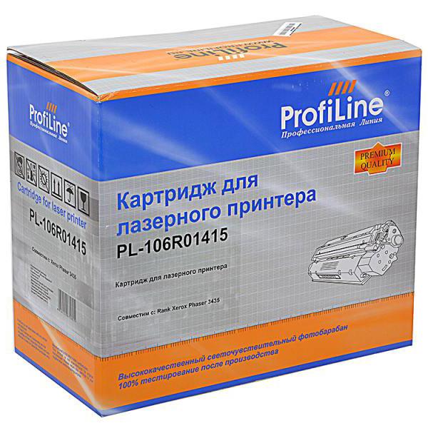 Картридж ProfiLine PL-106R01415