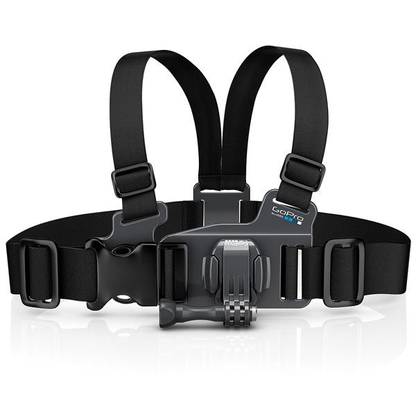 Набор креплений на грудь (детское) GoPro Jr. Chesty: Chest Harness GoPro ( ACHMJ-301 )