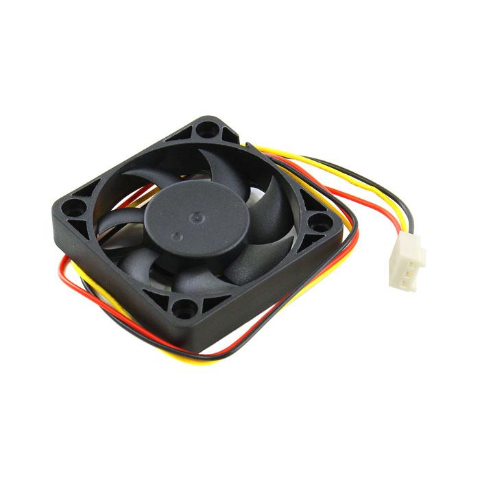 Вентилятор 050мм 5bites 4500 об/мин ( F5010B-3 )