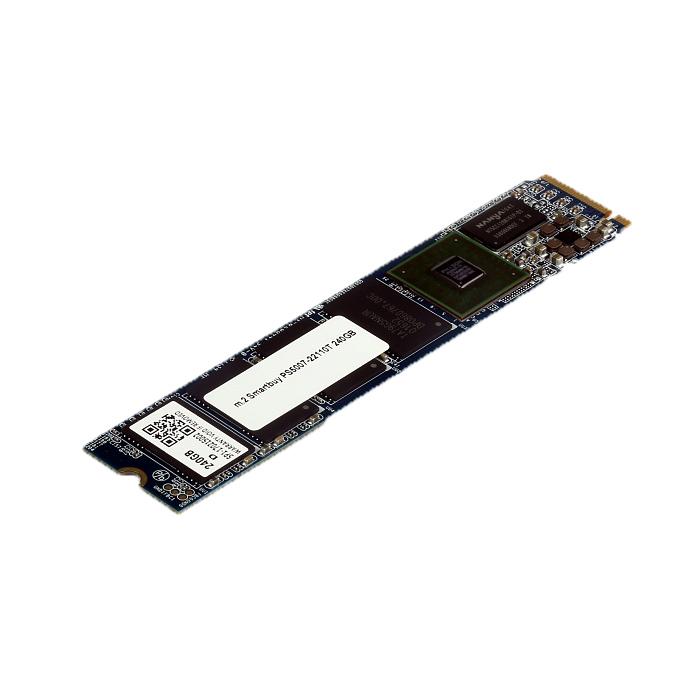 Накопитель SSD M.2 NVMe 240Gb Smartbuy M7 SB240GB-M7-M2