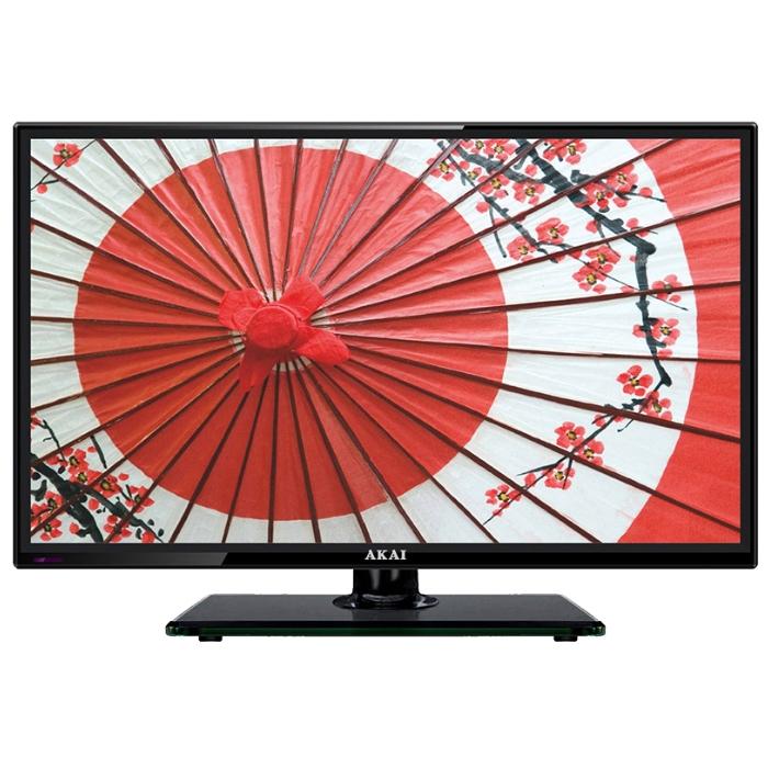 Телевизор ЖК 39″ Akai LEA-39K48P черный