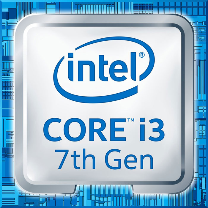 Процессор LGA 1151 Intel Core i3 7300 Kaby Lake 4.1GHz, 4Mb ( i3-7320 ) Oem