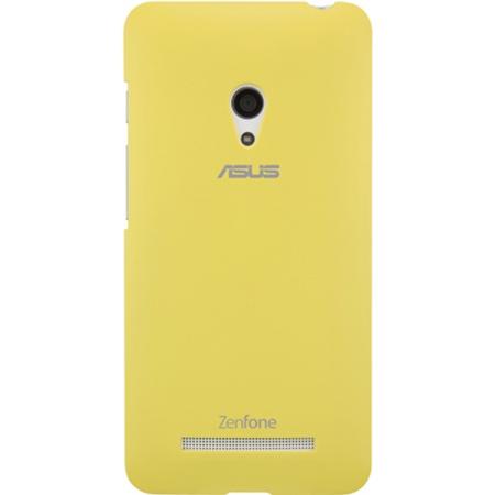 Чехол жесткий ASUS Color Case для ZenFone 5, желтый