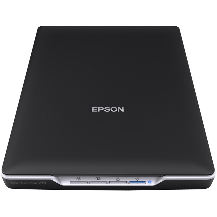 Сканер А4 Epson Perfection V19 [B11B231401]