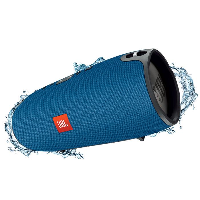 Акустическая система JBL Extreme, синяя