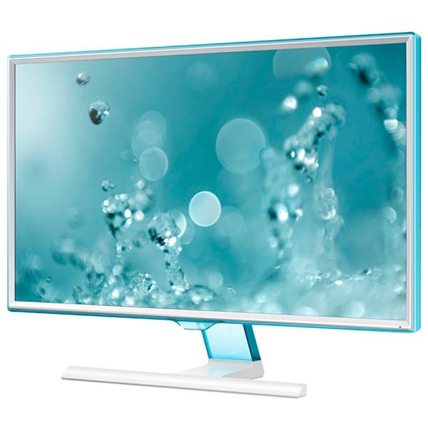 Монитор ЖК Samsung S27E391H 27′ white glossy