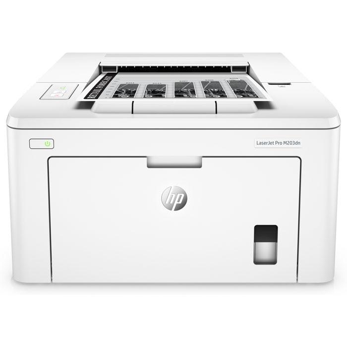Принтер HP LaserJet Pro M203dw G3Q47A