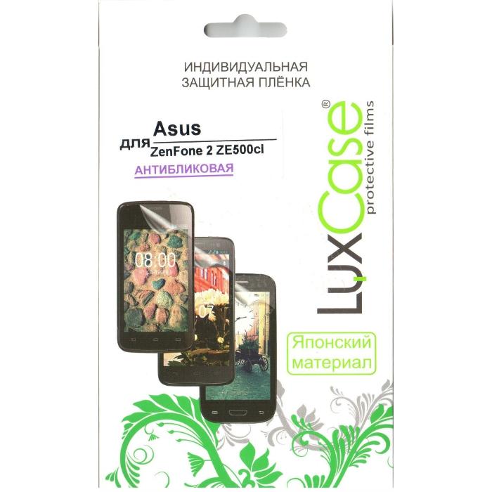 Защитная плёнка LuxCase для Asus ZenFone 2 ZE500CL Антибликовая