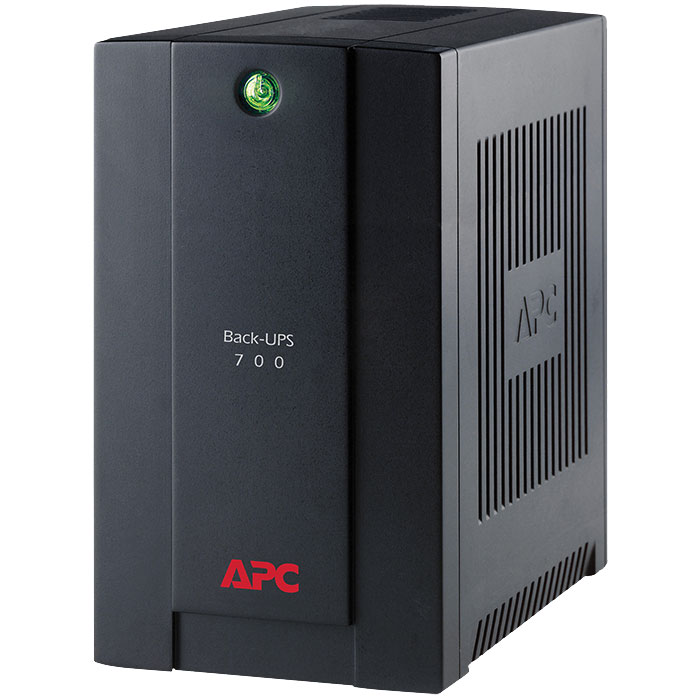 ИБП APC by Schneider Electric Back-UPS BX700UI 700ВА