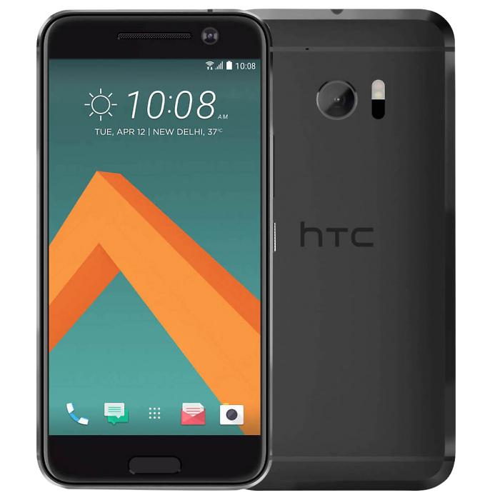 Смартфон HTC 10 Lifestyle Gray