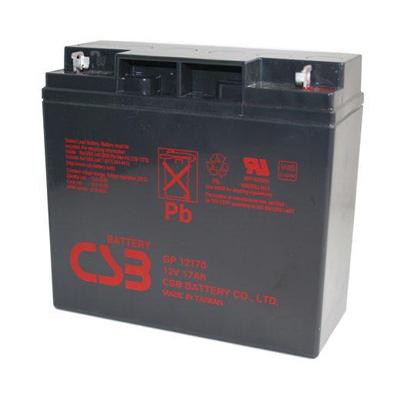 Батарея CSB <> GP12170 (12V 17Ah)