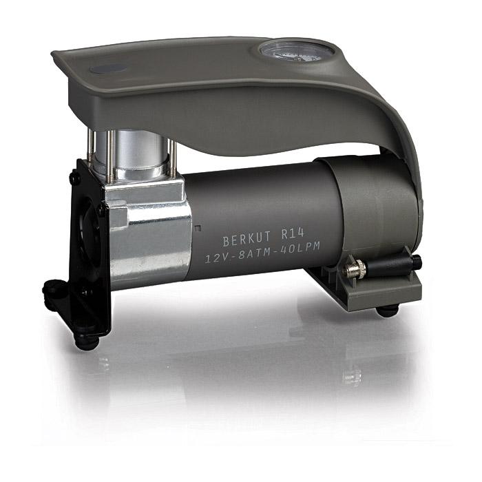 Автомобильный компрессор Berkut R14