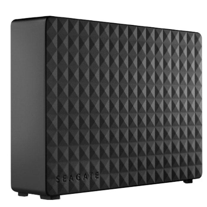 Внешний жесткий диск USB3.0 3.5″ 3.0Тб Seagate Expansion desktop drive ( STEB3000200 ) Черный