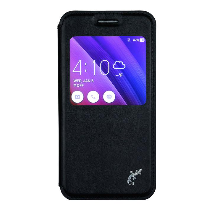 Чехол G-case Slim Premium для Asus ZenFone Go ZC451TG черный