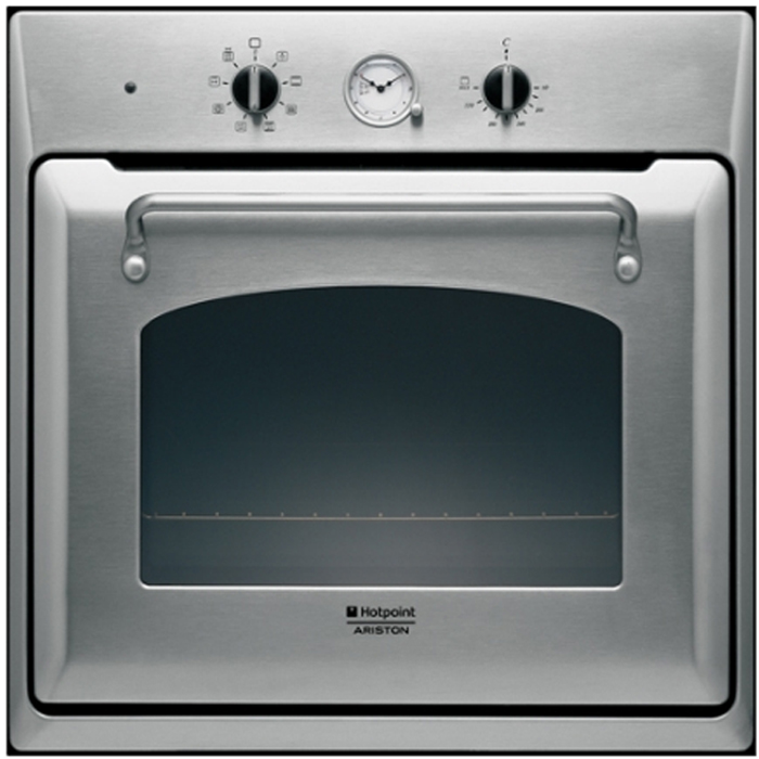 Духовой шкаф Hotpoint-Ariston FTR 850 (IX)