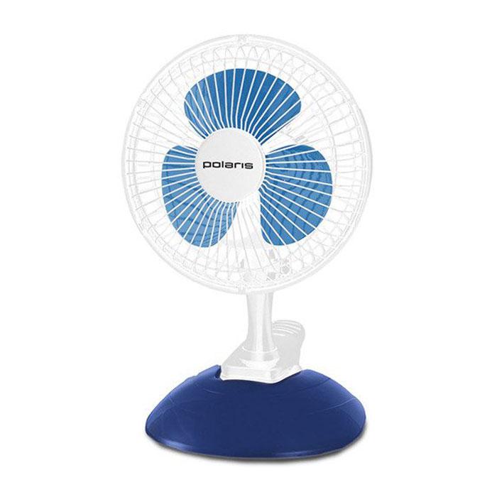Вентилятор напольный Polaris PСF 1015B