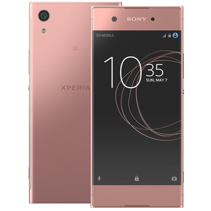 Смартфон Sony G3112 Xperia XA1 Pink