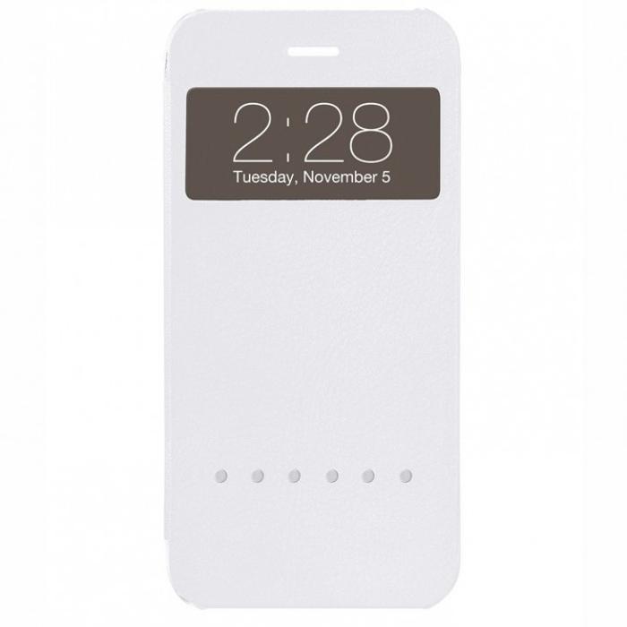 Чехол Ozaki O!coat Hel-ooo для iPhone 6 Plus/ iPhone 6s Plus, белый