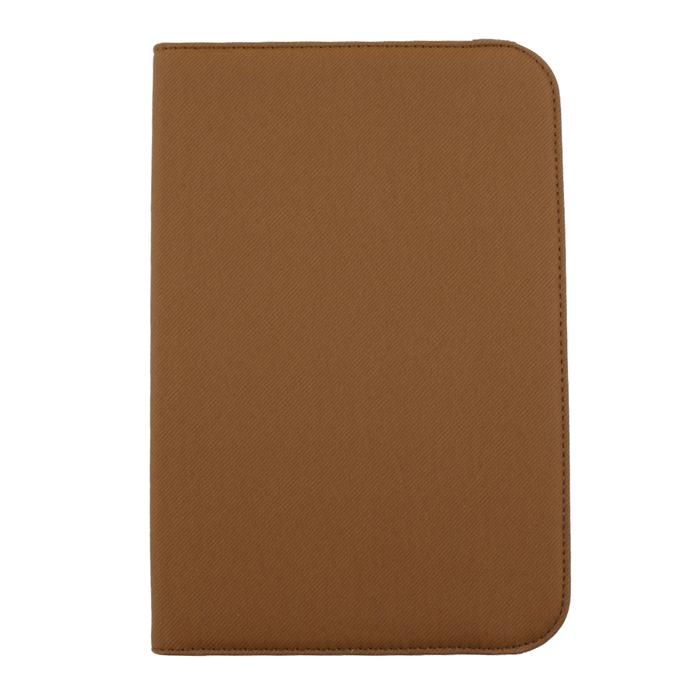 Чехол для Samsung Galaxy Note 8.0 N5100/N5110 коричневый P-028