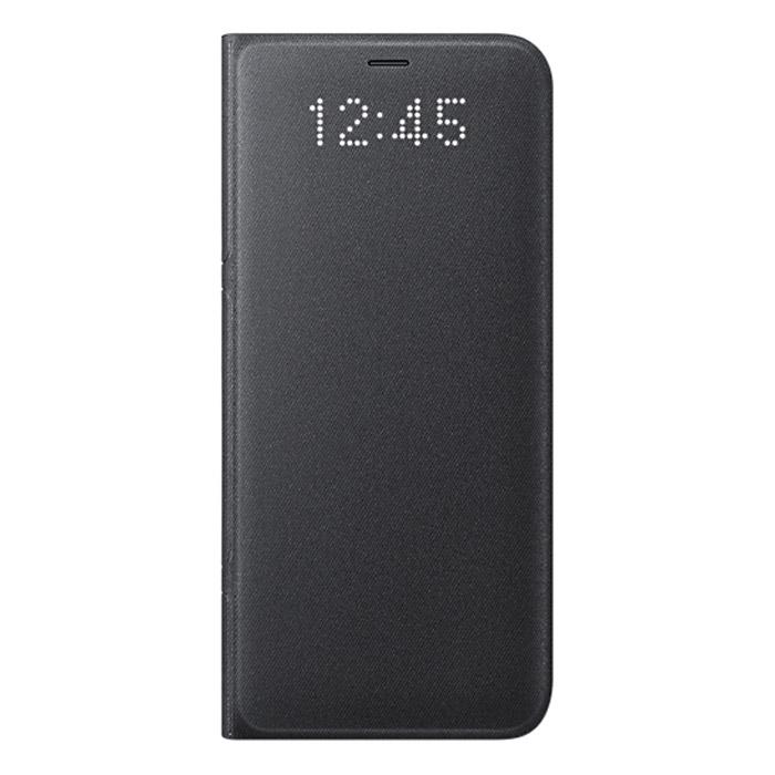 Чехол Samsung LED View Cover для Samsung Galaxy S8 SM-G950, черный