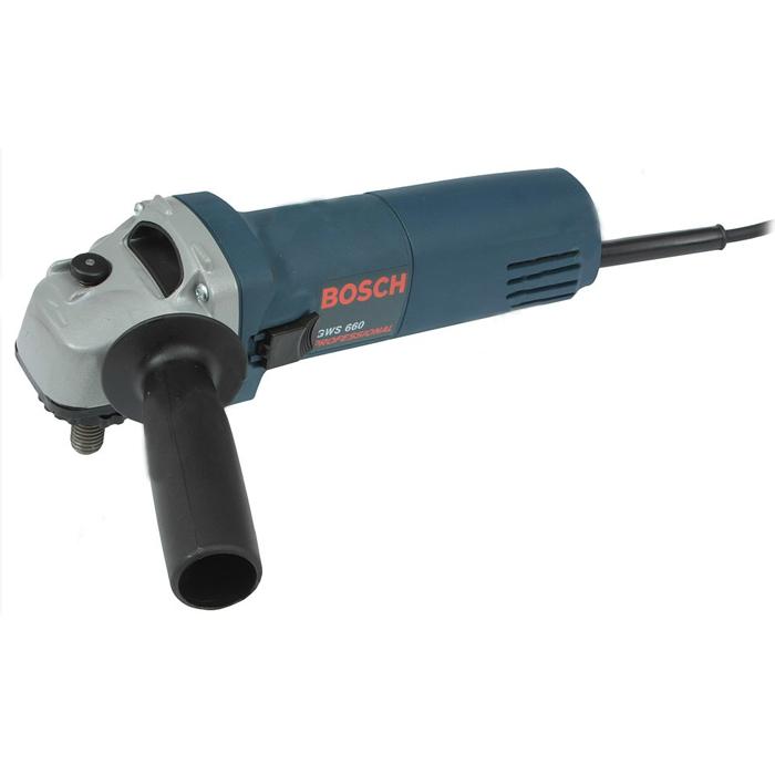 Угловая шлифмашина Bosch GWS 660-125 060137508N