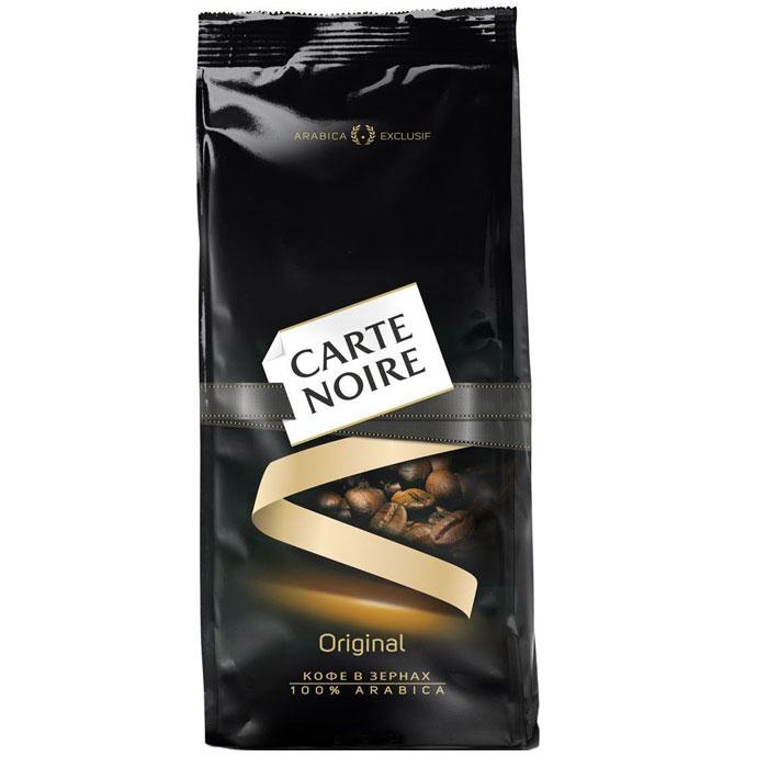 Кофе в зёрнах Carte Noire зерно 230 г
