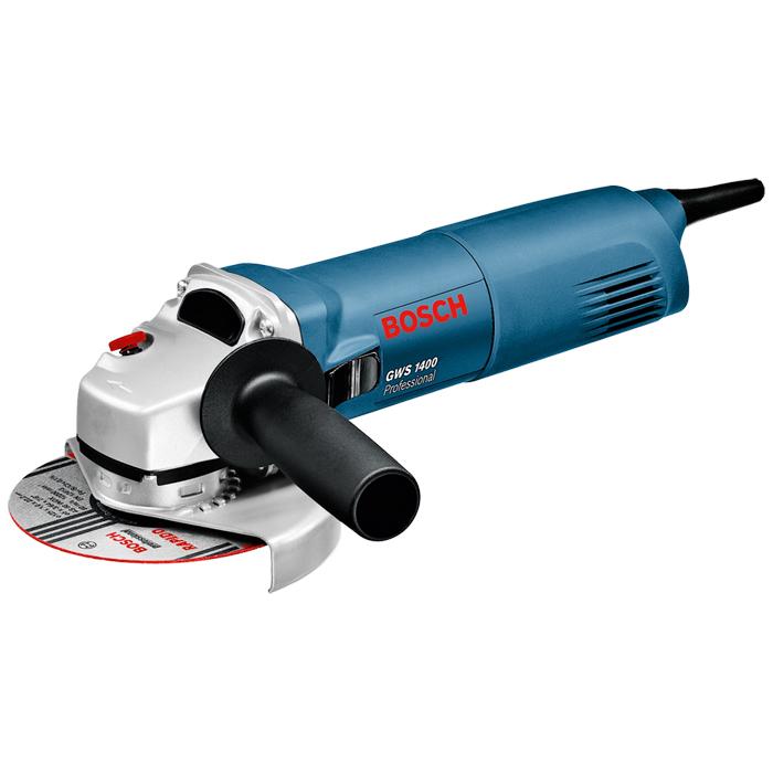 Угловая шлифмашина Bosch GWS 1400-125 06018248R0