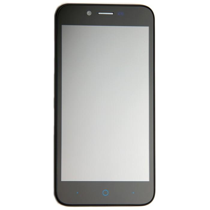 Смартфон ZTE Blade L4 Pro черный