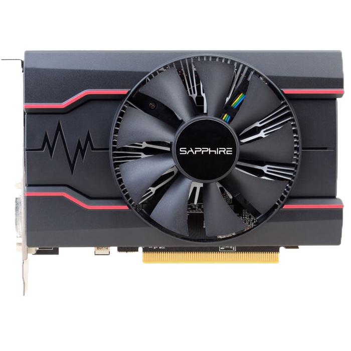 Видеокарта PCI-E Sapphire ATI Radeon RX 550 Pulse 2048Mb DDR5 ( 11268-06-20G ) Ret