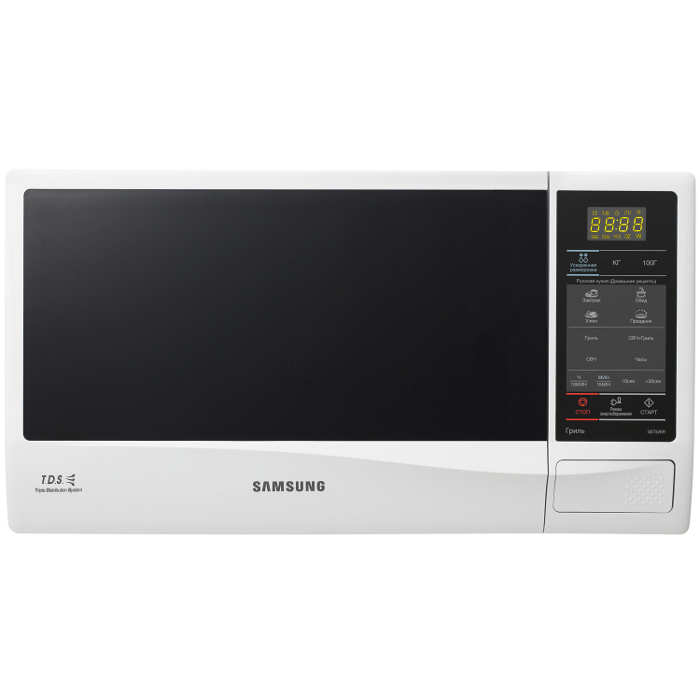 Микроволновая печь Samsung GE 732KR