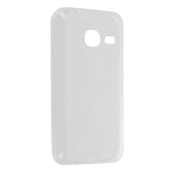 Чехол skinBOX slim silicone для Samsung A300F Galaxy A3 прозрачный