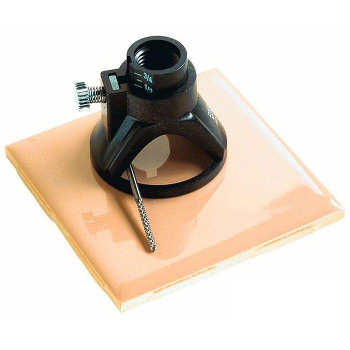 Комплект для резки настенной плитки Dremel 566 2615056632