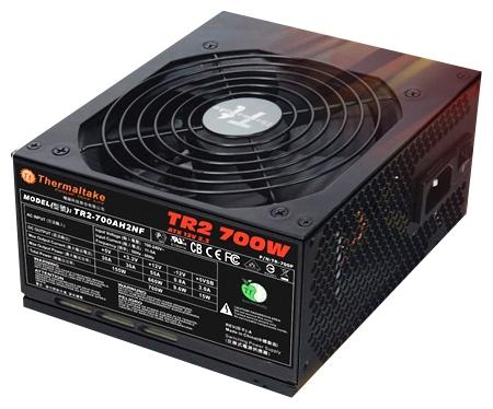Блок питания Thermaltake TR2 700W ( TR-700PCEU )