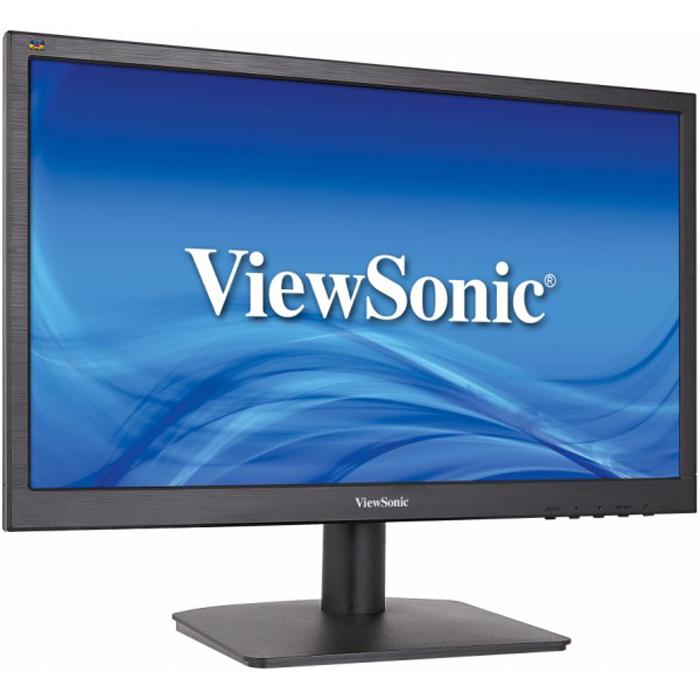 Монитор ЖК ViewSonic VA1903a 18,5″ black VGA