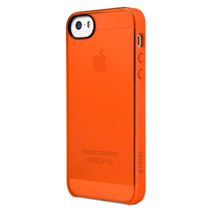 Чехол Incase Pro Snap Case CL69053 для iPhone 5 / iPhone 5S оранжевый