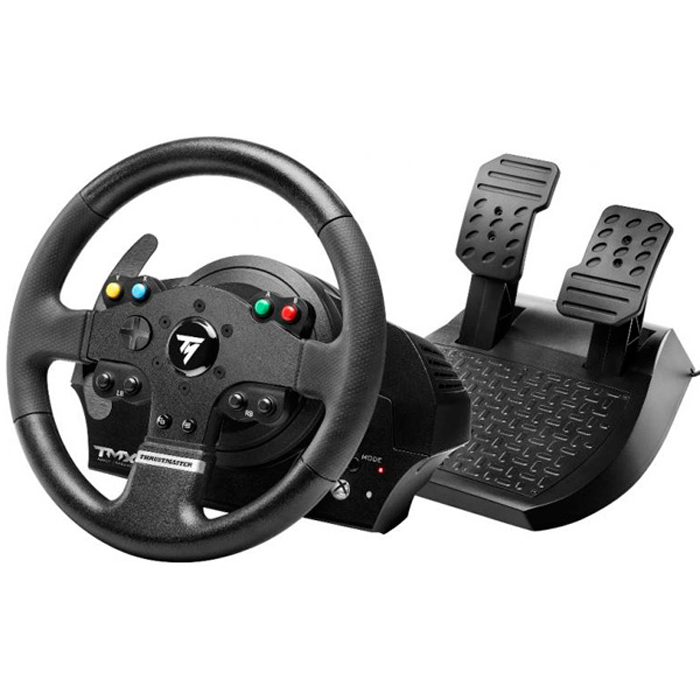 Руль Thrustmaster TMX RW FFB EU Version, Xbox ONE/PC ( 4460136 )