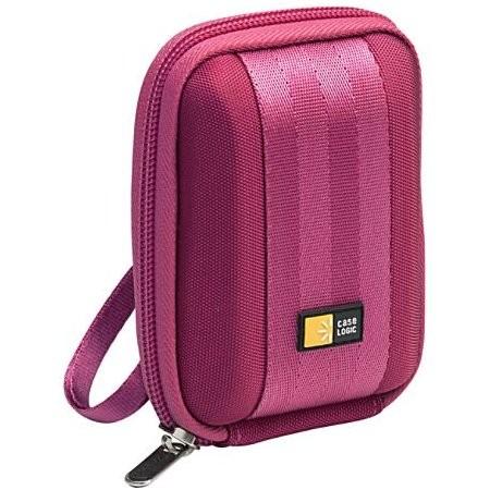 Чехол для фотокамеры Case Logic QPB-201P, нейлон, розовый
