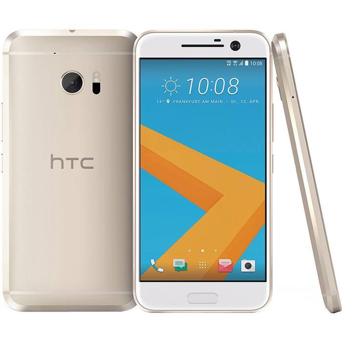 Смартфон HTC 10 Lifestyle Gold
