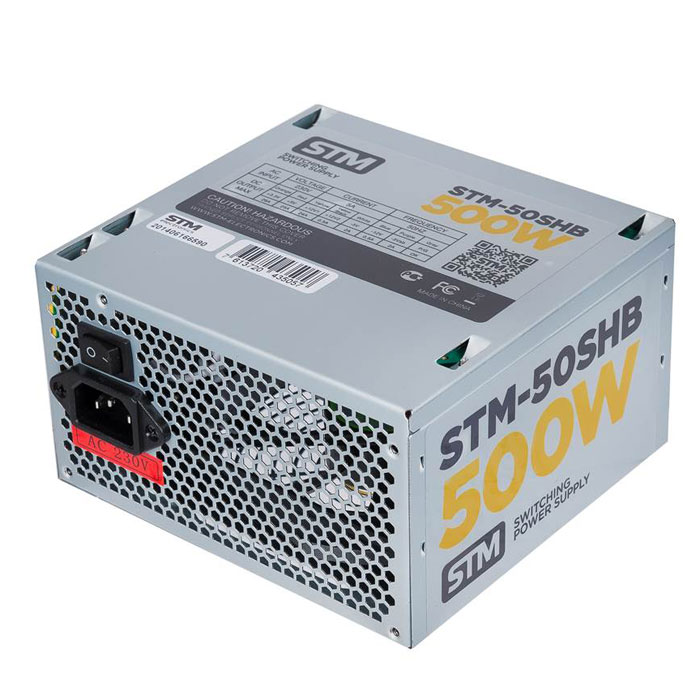 Блок питания STM 500W ( STM-50SHB )