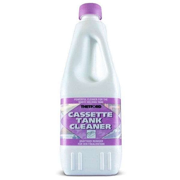 Жидкость для биотуалета Thetford Cassette Tank Cleaner 1л