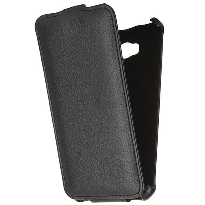 Чехол Gecko Filp-case для Asus ZenFone Max ZC550KL черный