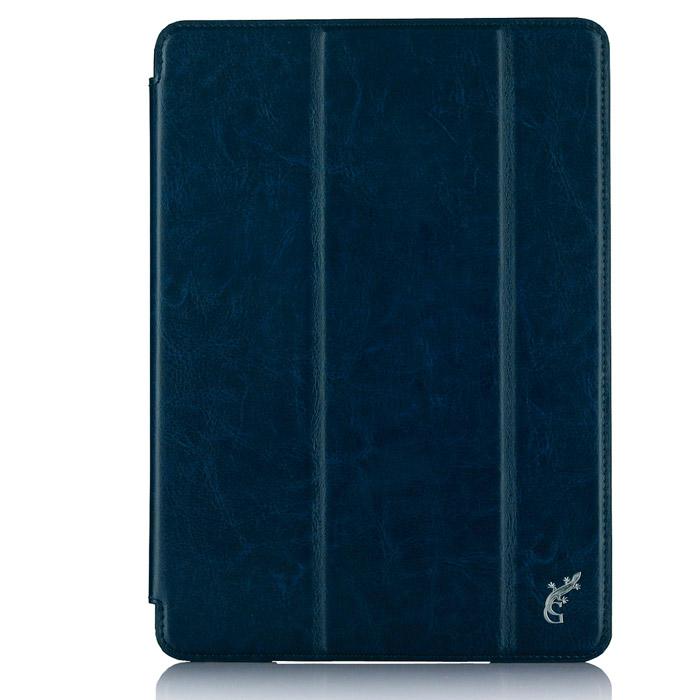 Чехол G-case для iPad 9.7 Slim Premium темно-синий