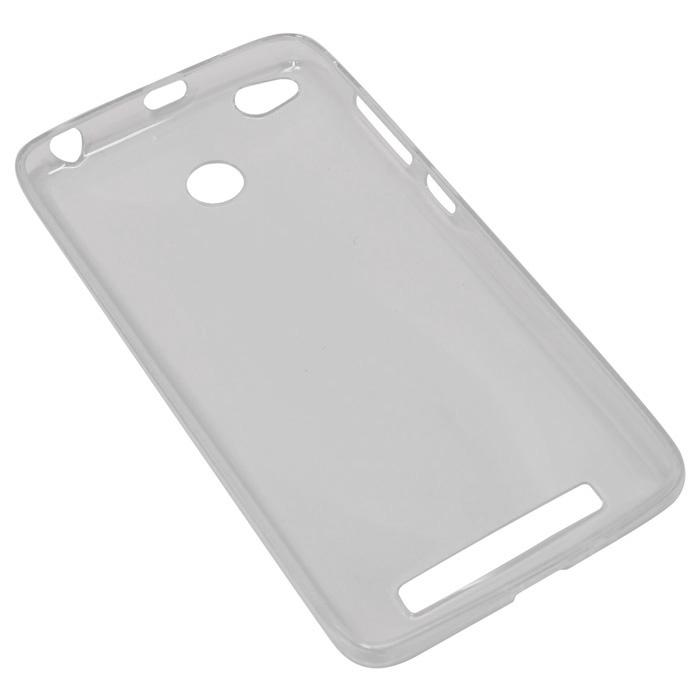 Чехол Untamo Gel case для Xiaomi Redmi 3s/Pro, прозрачный