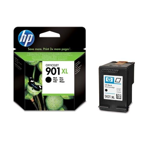 Картридж HP CC654AE №901XL Black