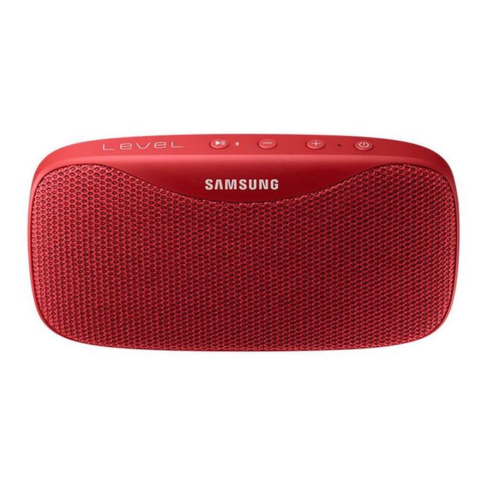 Акустическая система Samsung Level Box Slim Red
