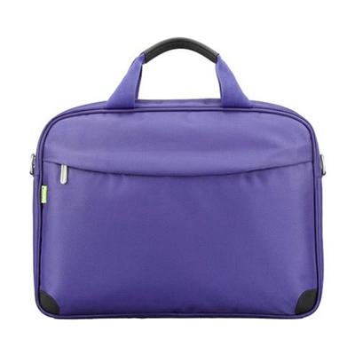 Сумка для ноутбука 13.3″ Sumdex PON-451SB, нейлоновая, фиолетовая