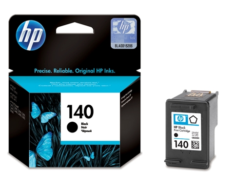 Картридж HP CB335HE №140 Black