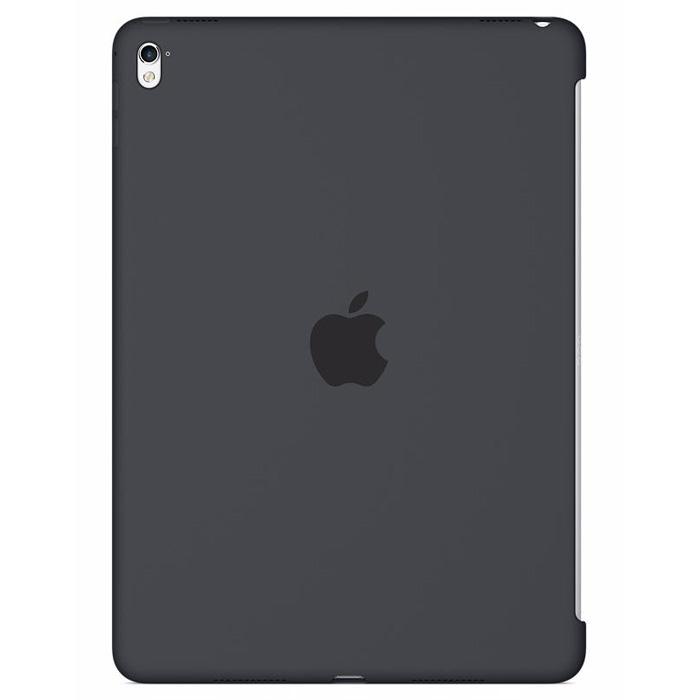 Чехол для iPad Air/Air 2/Pro 9.7 Apple Silicone Case Charcoal Grey MM1Y2ZM/A