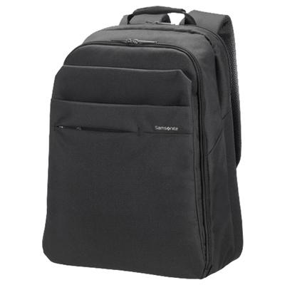 Рюкзак для ноутбука 15.6″ Samsonite 41U*007*18, черный, нейлоновый